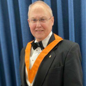 Bro. Allen D. Moyer