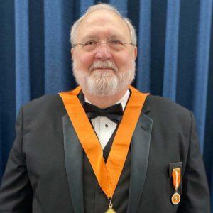 Bro. Richard L. Wenner